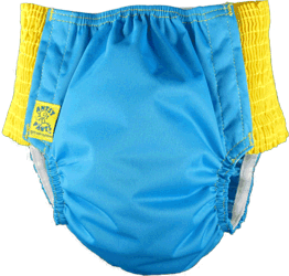 Antsy Pants™ Pull-Up Cloth Diapers