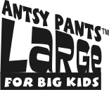 Add Antsy Pants Large™ to your shopping cart