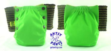 Original Antsy Pants™, 2009-2014 and Large sizes
